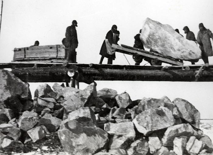 В сибирских лагерях гулаг проводились опыты по осеменению 83