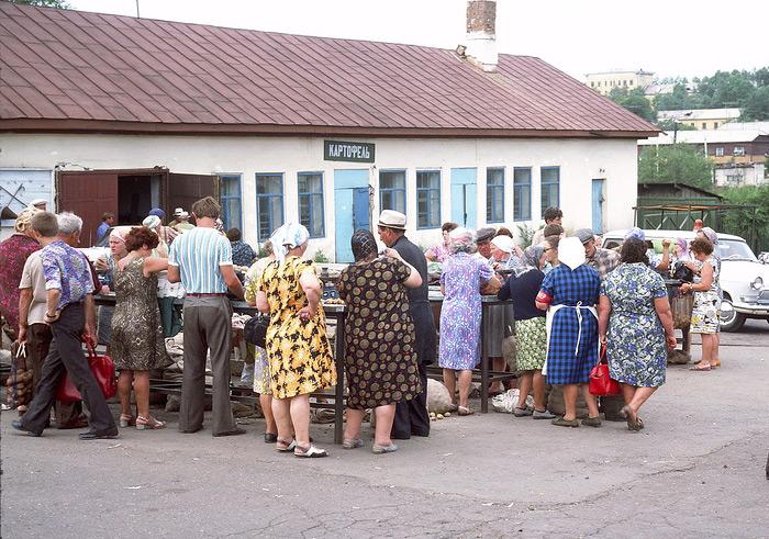 Полновесный рубль. Что можно было купить на 1 рубль во времена СССР