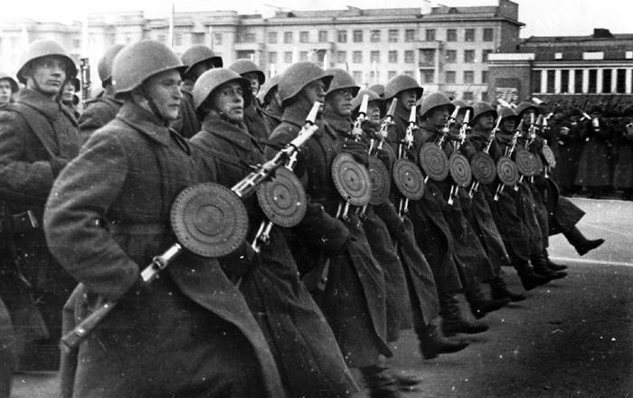 День победы военные фотографии 1941