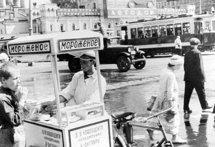 Советское мороженое на ussr-kruto.ru