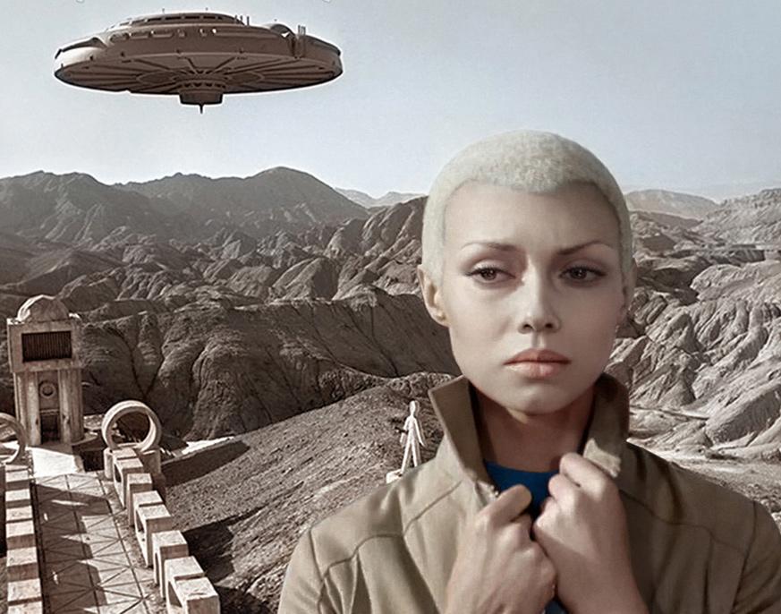 «Москва – Кассиопея», «Отроки во Вселенной» и «Через тернии к звездам».