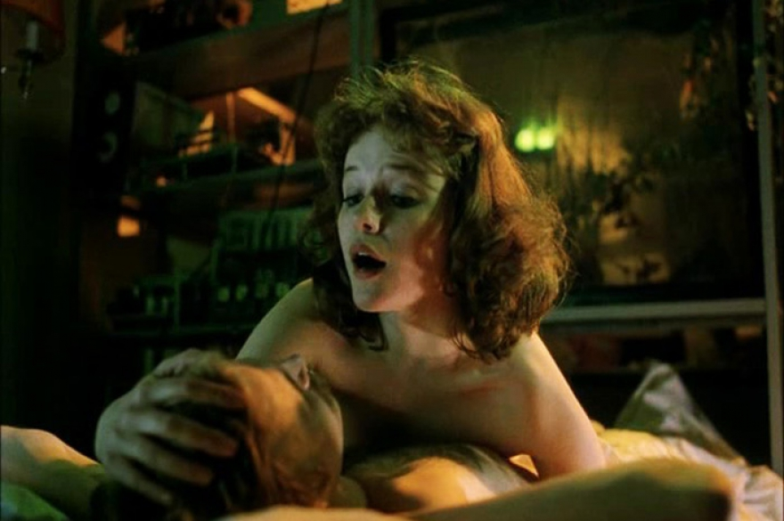 скандальные секс сцены из фильмов